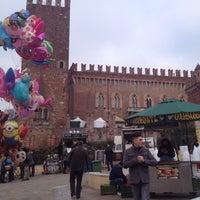 Foto scattata a Castello di Carimate Hotel da DivinaViper B. il 12/5/2015
