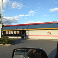 Photo taken at Burger King by Greg K. on 7/25/2013