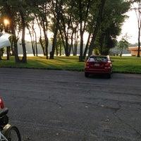 Photo taken at Shikellamy State Park Marina by Greg K. on 7/9/2013