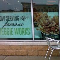 Photo taken at South St. Burger Co. by bob j. on 10/14/2012