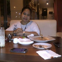 Photo taken at The Paddock Cafe, Resto & Bar by Imanuel M. on 12/30/2012