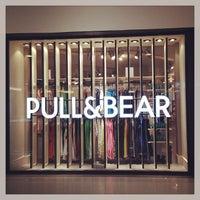 Photo taken at Pull&Bear by Pori P. on 3/15/2013