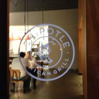 Photo taken at Chipotle Mexican Grill by Bella P. on 10/25/2012