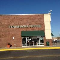 Photo taken at Starbucks by Luis O. on 5/5/2013