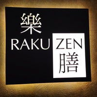 3/9/2013 tarihinde Felix S.ziyaretçi tarafından Rakuzen'de çekilen fotoğraf