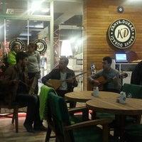 4/20/2013 tarihinde Cemal Y.ziyaretçi tarafından Kahve Durağı'de çekilen fotoğraf