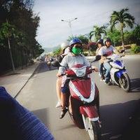 Photo taken at Nha Trang Fun Divers by Tùng A. on 5/27/2016