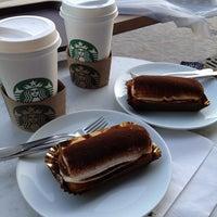 9/23/2013 tarihinde Neriman K.ziyaretçi tarafından Starbucks'de çekilen fotoğraf