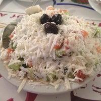 Photo taken at Sahara Restaurant by Celene R. on 12/7/2012