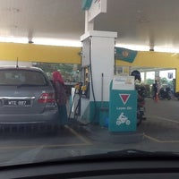 Photo taken at Petronas by Azman A. on 9/22/2013