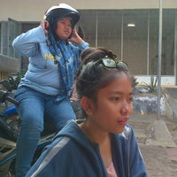 Photo taken at Hara Nursery Ciseeng by dyah ayu k. on 9/29/2012