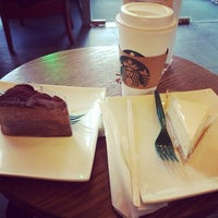 Photo taken at Starbucks 星巴克 by Jenia B. on 12/16/2013