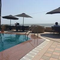 Photo taken at Hotel Sea Princess by Jenia B. on 5/3/2014