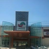 Foto tirada no(a) Shopping União por Ariene N. em 10/16/2012