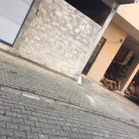 Photo taken at Deniz Mahallesi by Hatice Sena K. on 12/4/2017
