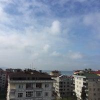 Photo taken at Deniz Mahallesi by Hatice Sena K. on 2/22/2018