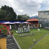 Снимок сделан в Рыбный ресторан «Del Mar» пользователем Roman A. 6/24/2017
