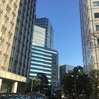 Photo taken at Gate City Ohsaki West Tower by Papa P. on 3/10/2017