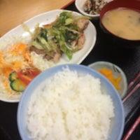 Photo taken at するがや by Papa P. on 6/27/2014