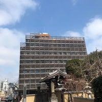 Photo taken at Takanawa Police Station by Papa P. on 2/23/2018