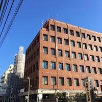 Photo taken at Takanawa Police Station by Papa P. on 1/23/2017