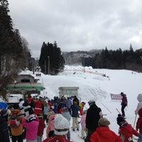 2/3/2013にPapa P.がYANABA snow&greenparkで撮った写真