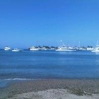 Photo taken at Club Puerto Azul by Koranda B. on 11/4/2012