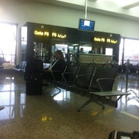 11/19/2012 tarihinde Stuart M.ziyaretçi tarafından Terminal 2'de çekilen fotoğraf