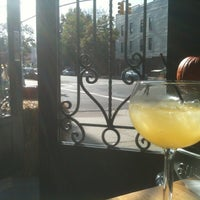Photo taken at Giovanni's Brooklyn Eats by phaedra r. on 10/20/2012