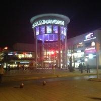 5/7/2013 tarihinde Yusuf Merve Gülruziyaretçi tarafından Forum Kayseri'de çekilen fotoğraf