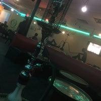 Photo taken at Memo's Café by amar a. on 1/17/2017