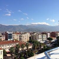 10/5/2013 tarihinde Selim Ş.ziyaretçi tarafından Güven otel ödemiş'de çekilen fotoğraf