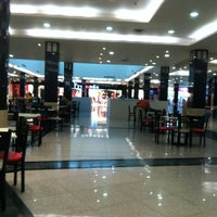 Photo taken at Senzo Mall by Артем Д. on 10/20/2012