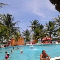 Foto tirada no(a) Ilha Carlito por Ezequiel G. em 2/14/2013