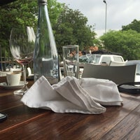 Photo taken at Eatery JHB by Robyn D. on 10/26/2015