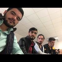 Photo taken at cyrus international University Cinema room by Furkan K. on 3/5/2018