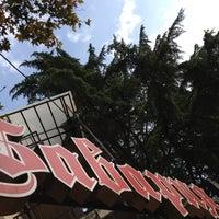 Photo taken at Cafe Bar Bavaria by Ivan P. on 10/31/2012