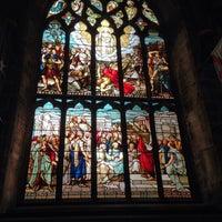 Foto tomada en St. Giles' Cathedral por R . el 6/28/2013