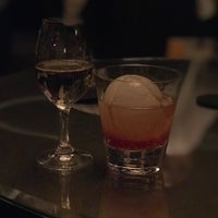 Photo taken at The Aviary NYC by R . on 11/1/2017