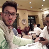 Photo taken at Ristorante Pizzerie Charlstone by Abdulla A. on 3/21/2014