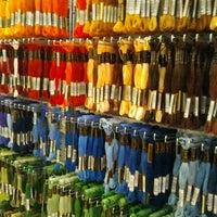 Das Foto wurde bei Galeria Kaufhof von Barbara K. am 11/24/2012 aufgenommen