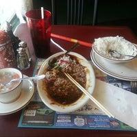Photo taken at Little Bangkok Cuisine by Scott W. on 10/17/2012