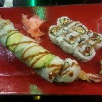 Photo taken at JoA Sushi Japanese Restaurant by Scott W. on 12/10/2012
