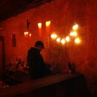 Das Foto wurde bei Favorit Bar von Arek O. am 12/12/2012 aufgenommen