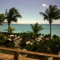 Photo taken at Chub Cay Marina by Joe L. on 10/14/2012