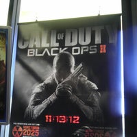 Photo taken at GameStop by kevin a. on 11/13/2012
