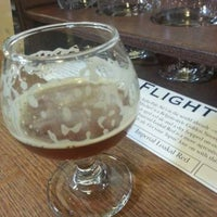 Photo taken at The Bruery by Seth G. on 6/16/2013