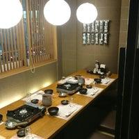 Photo taken at 春花秋灯 大道生命ビル店 by Yasuyuki S. on 11/13/2014
