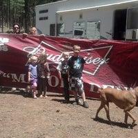 Photo taken at Camp Wolf Pac by Jennifer B. on 5/25/2013