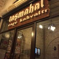 Photo taken at Taşmahal Cafe by Burak F. on 12/27/2014